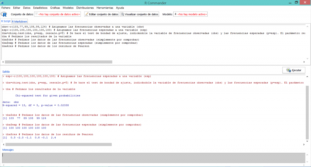 Captura de pantalla - Test de bondad de ajuste